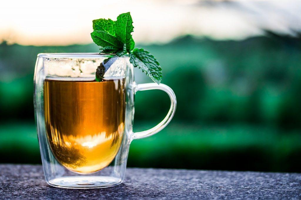 Losse thee bestellen